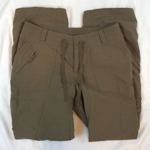 The North Face Horizon Tempest Roll-Up Size 4 Pant